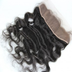 13x4 lace bodywave frontal closure